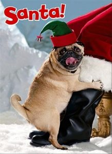 happy-dog-humping-santa